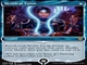 Commander2018、Signature Spellbook Jace/SS1 Mystical Tutor/神秘の教示者-RSS1青 []