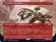 ダブルマスターズ/topper 拡張アート-Goblin Guide/ゴブリンの先達-R2XM3赤 []