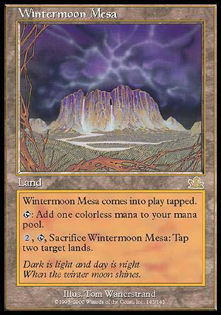 Wintermoon Mesa/????-RPR